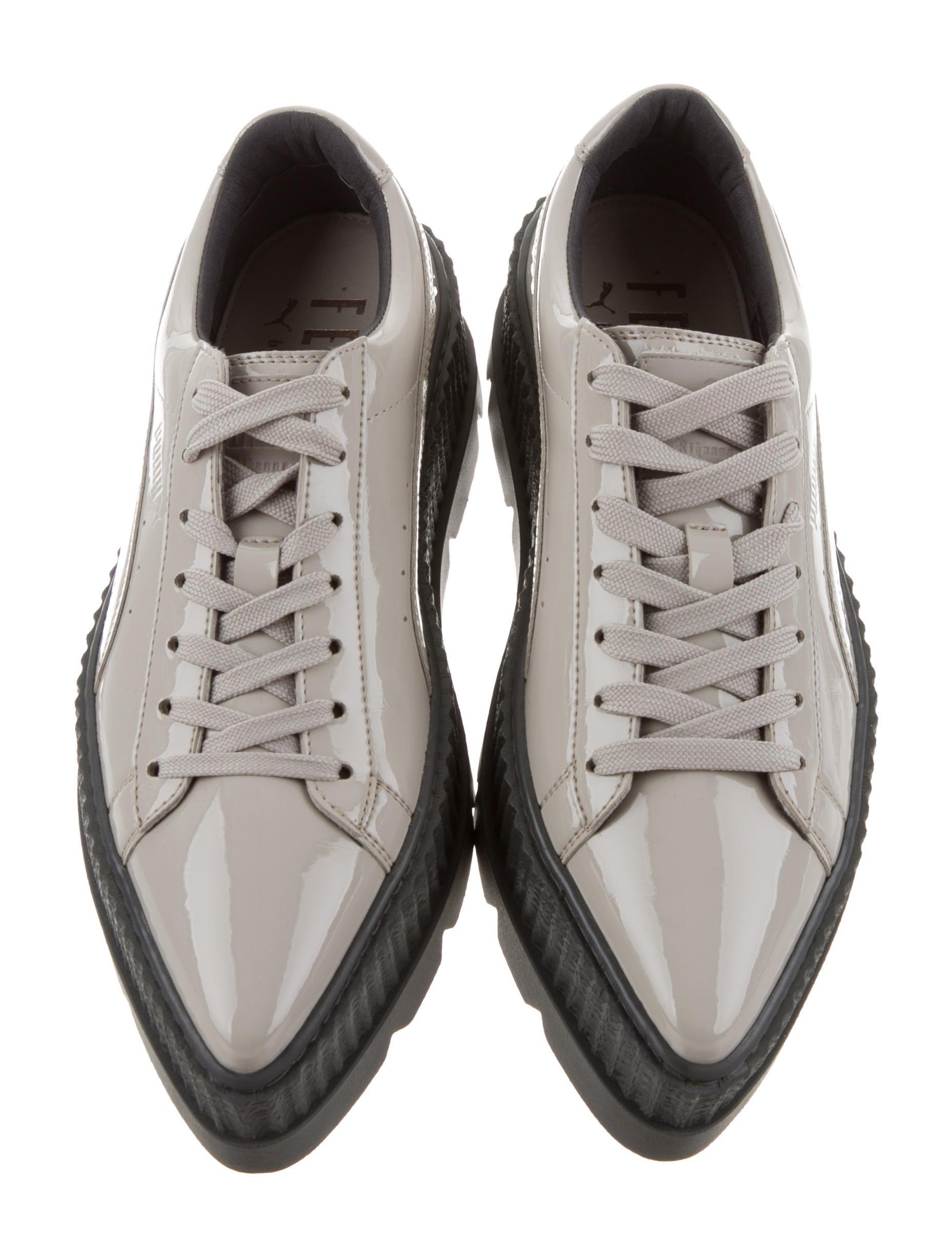 Fenty x Puma 2018 Pointy Creeper Sneakers w/ Tags cheap 2014 new 8WpHxdHcWu
