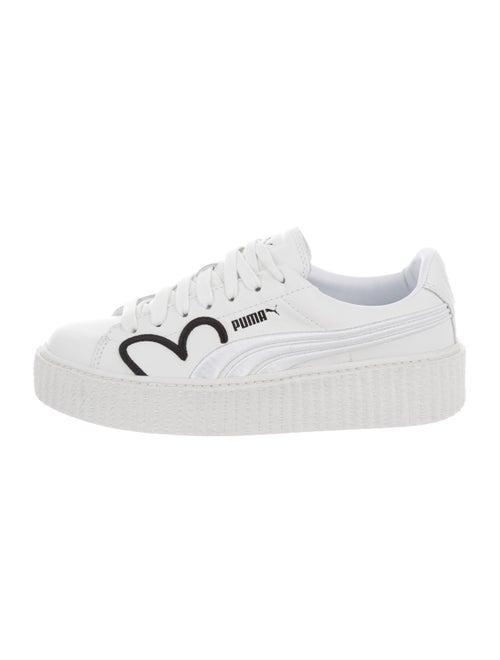 half off a598d 204b9 Fenty x Puma Clara Lionel Creeper Sneakers w/ Tags - Shoes ...