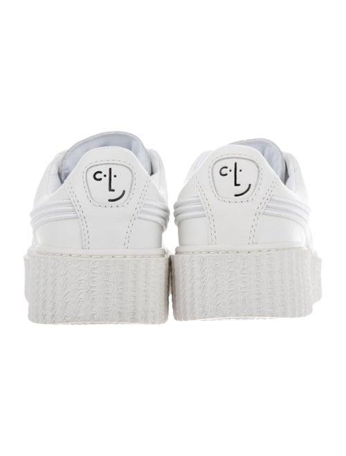 half off 9e4ce d5de9 Fenty x Puma Clara Lionel Creeper Sneakers w/ Tags - Shoes ...