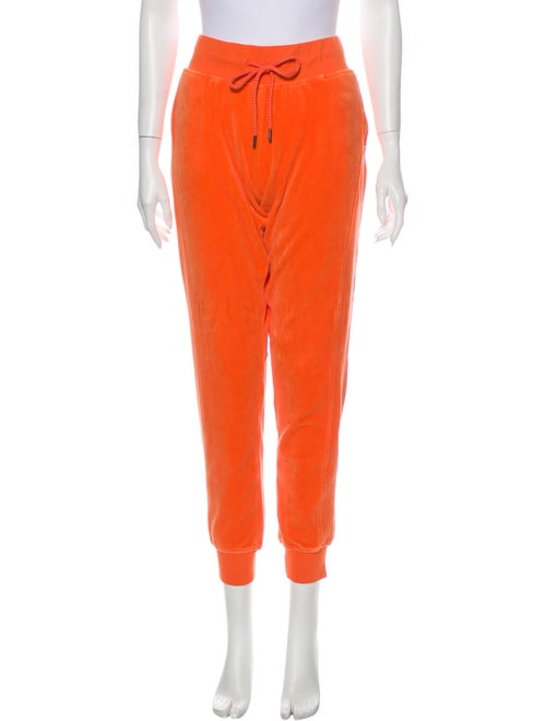 Fenty x Puma Sweatpants Orange