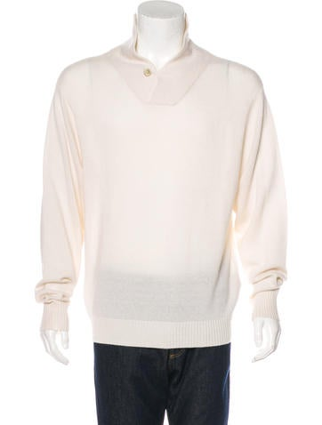 Peter Millar Cashmere & Linen Sweater w/ Tags None