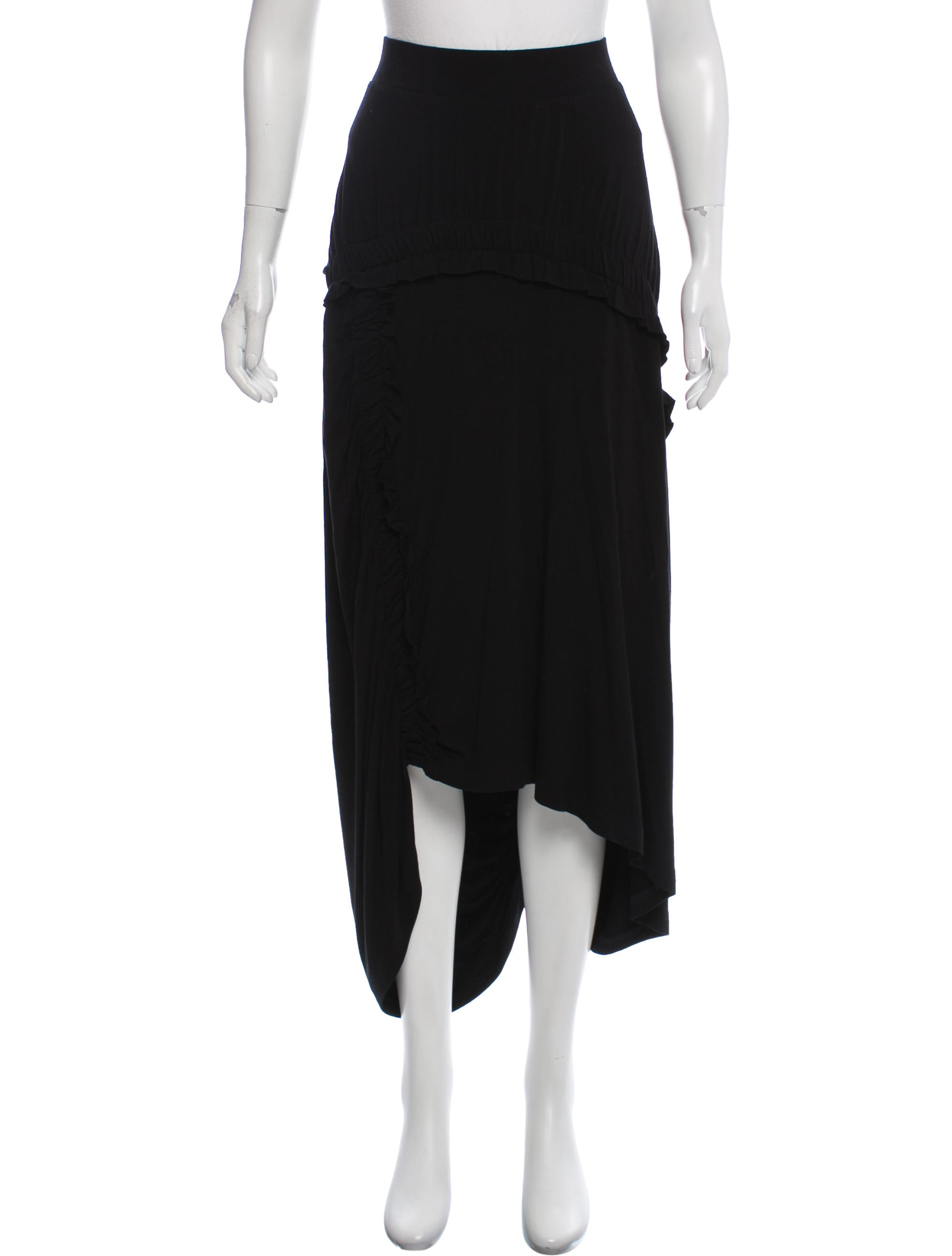 Preen Line Knit Maxi Skirt w/ Tags Visa Payment Original Cheap Price Eastbay For Sale New XJhss