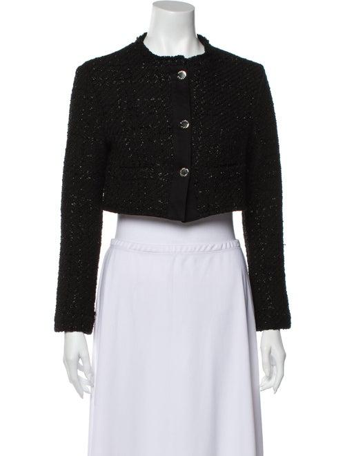 Pinko Evening Jacket Black