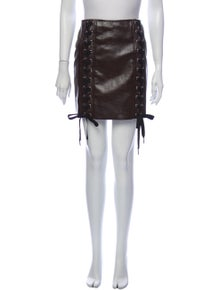 Pinko Mini Skirt w/ Tags