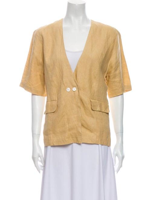 Posse Linen Jacket