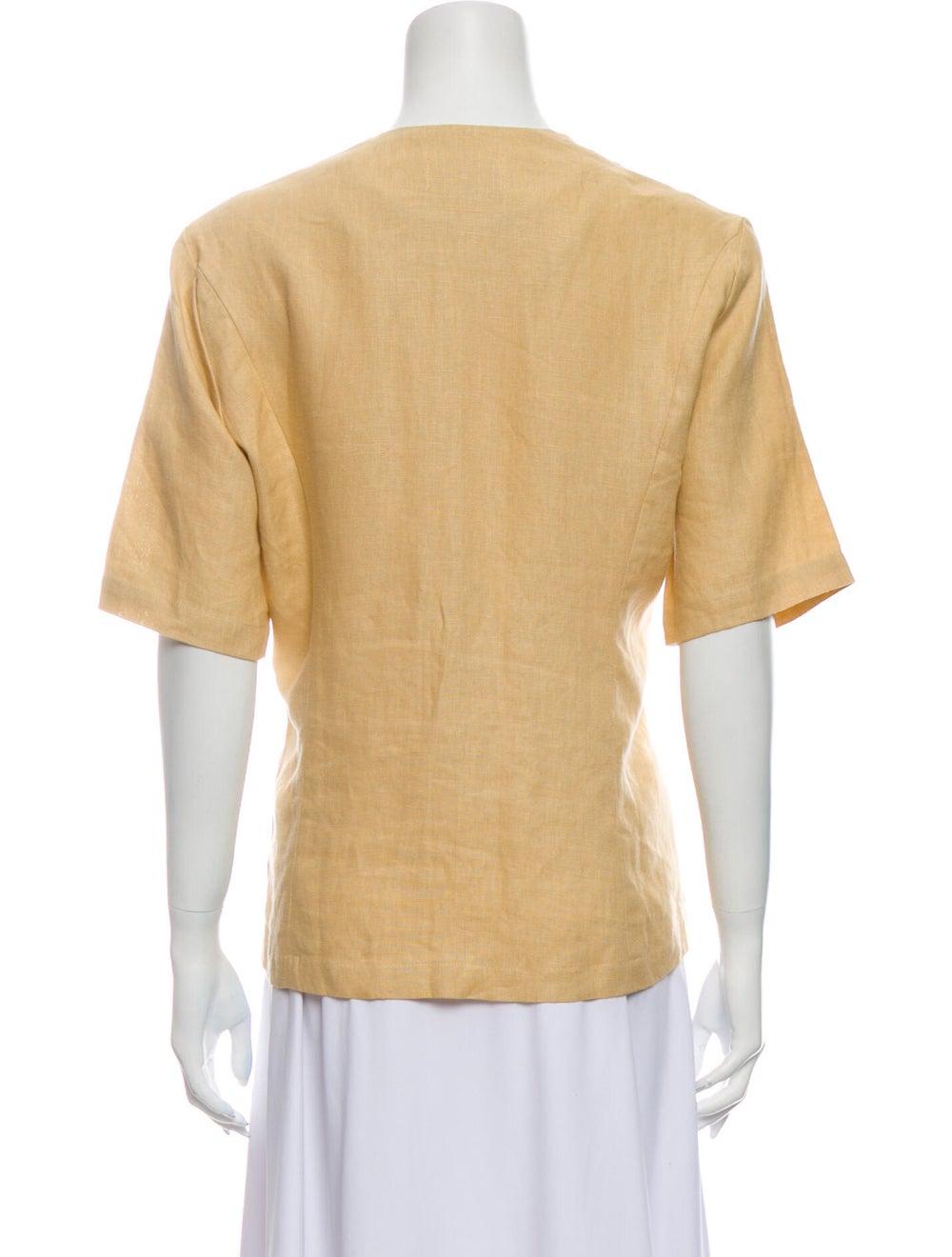 Posse Linen Jacket - image 3
