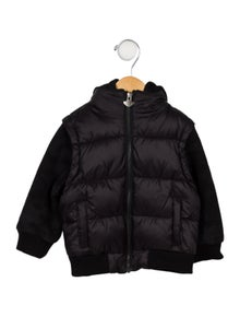 Appaman Fine Tailoring Boys' Hooded Down Coat