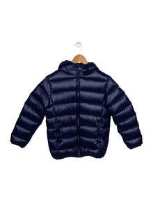 Appaman Fine Tailoring Boys' Down Puffer Coat w/ Tags