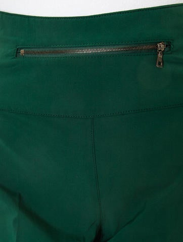 Tie-Back Pants