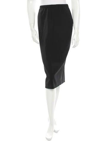 Prada Sport Skirt
