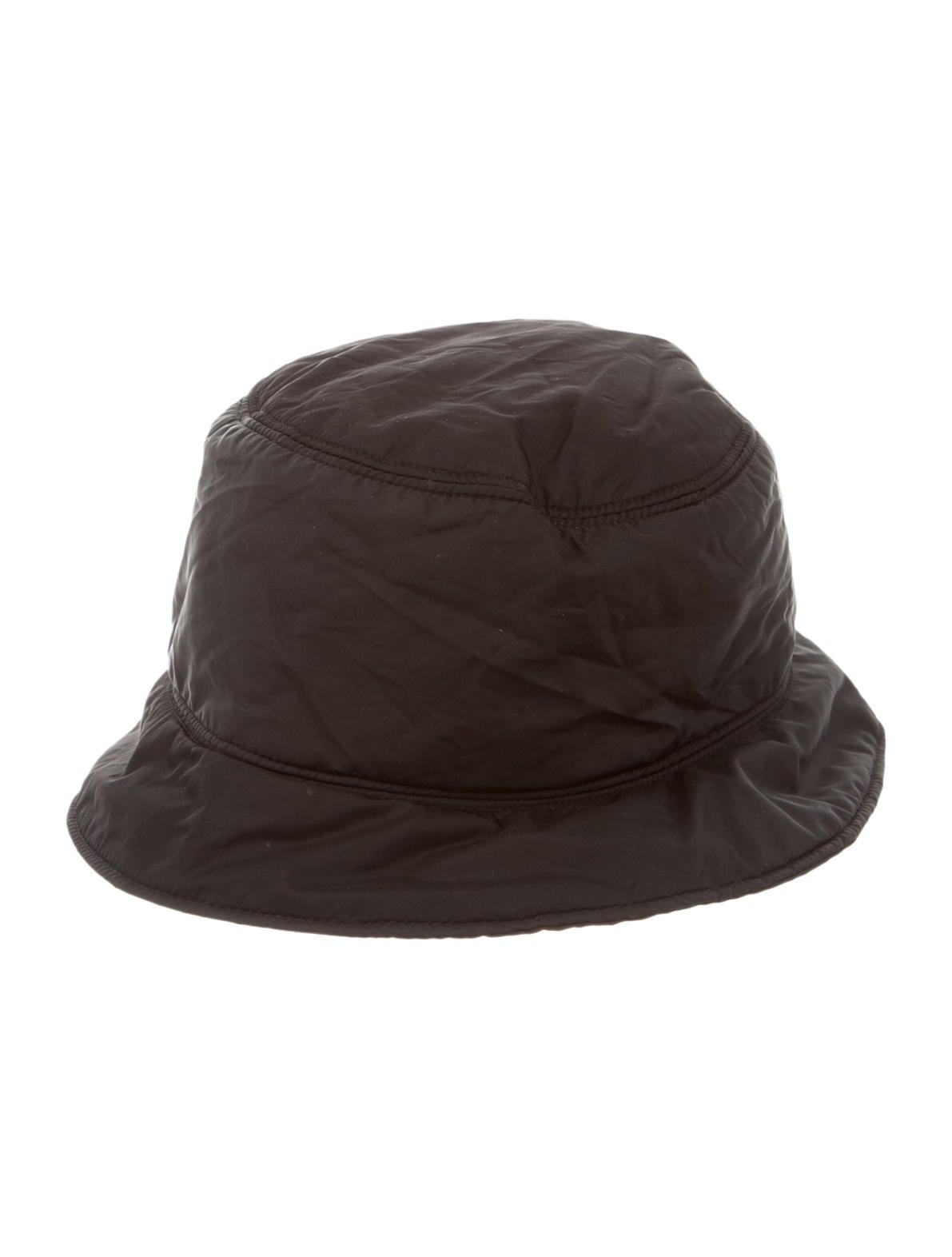 bb9ecc104cf Prada Sport Bucket Hat - Accessories - WPR28552