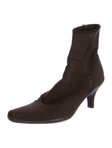 prada sport canvas ankle boots shoes wpr31562 the