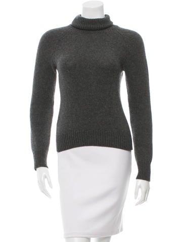 Prada Sport Wool & Cashmere Sweater None