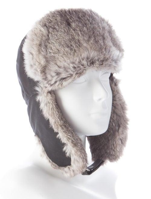 8885dd5b485 Prada Sport Nylon Trapper Hat - Accessories - WPR36743
