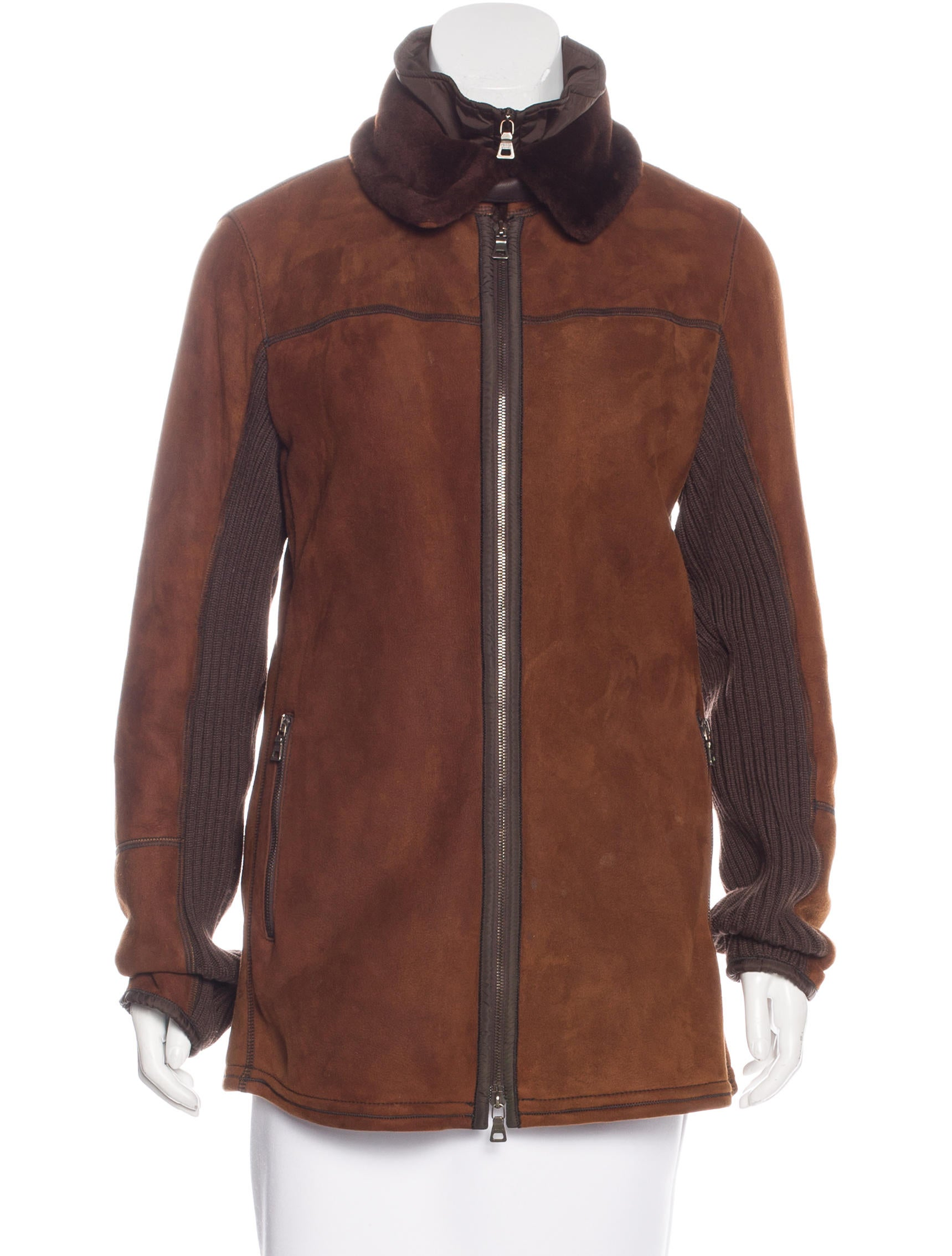 Free shipping and returns on Men's Leather (Genuine) Coats & Jackets at sofltappreciate.tk