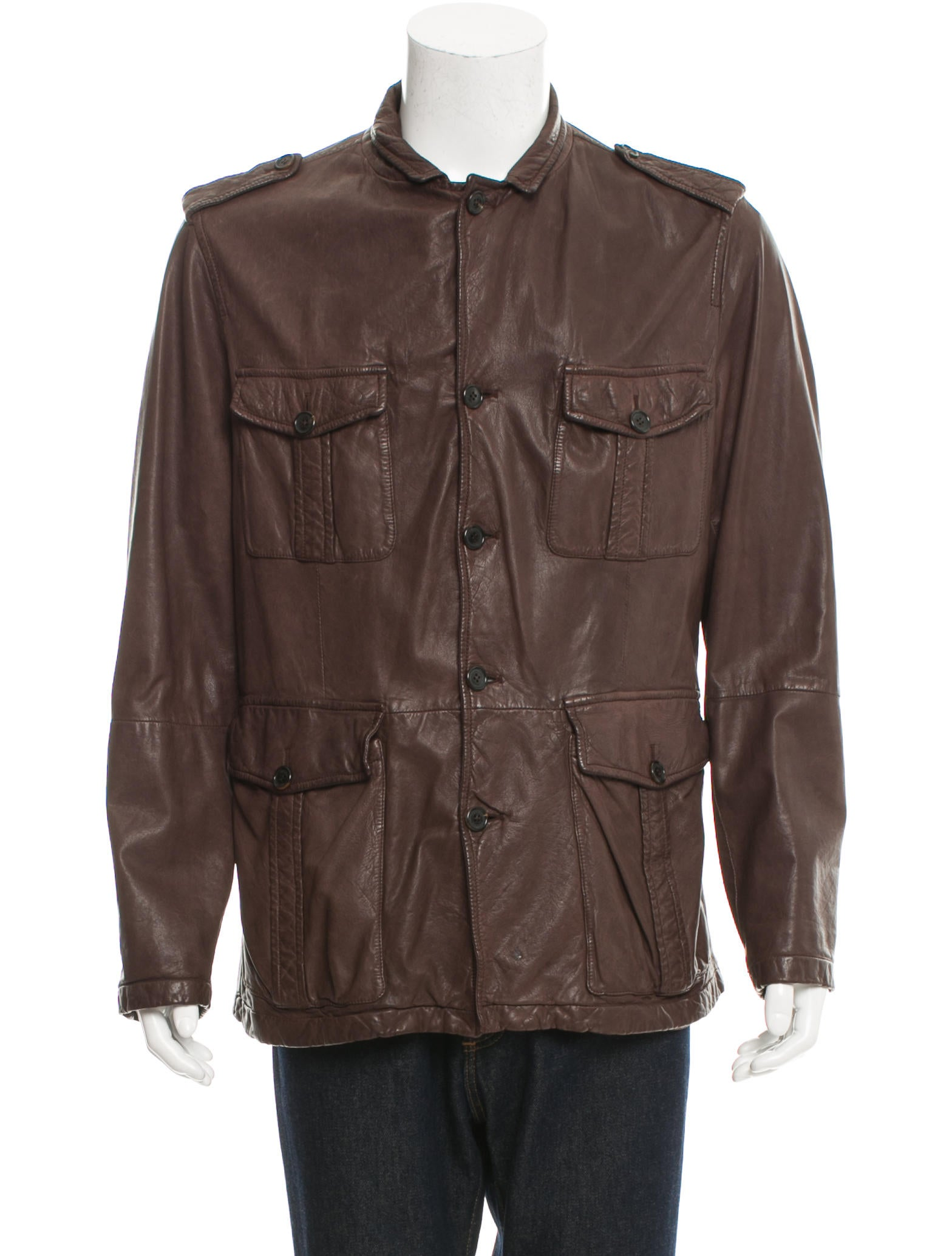 Find great deals on eBay for brown utility jacket. Shop with confidence.