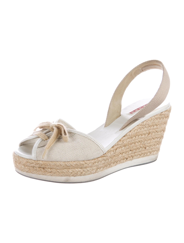 Prada Sport Shoes Women