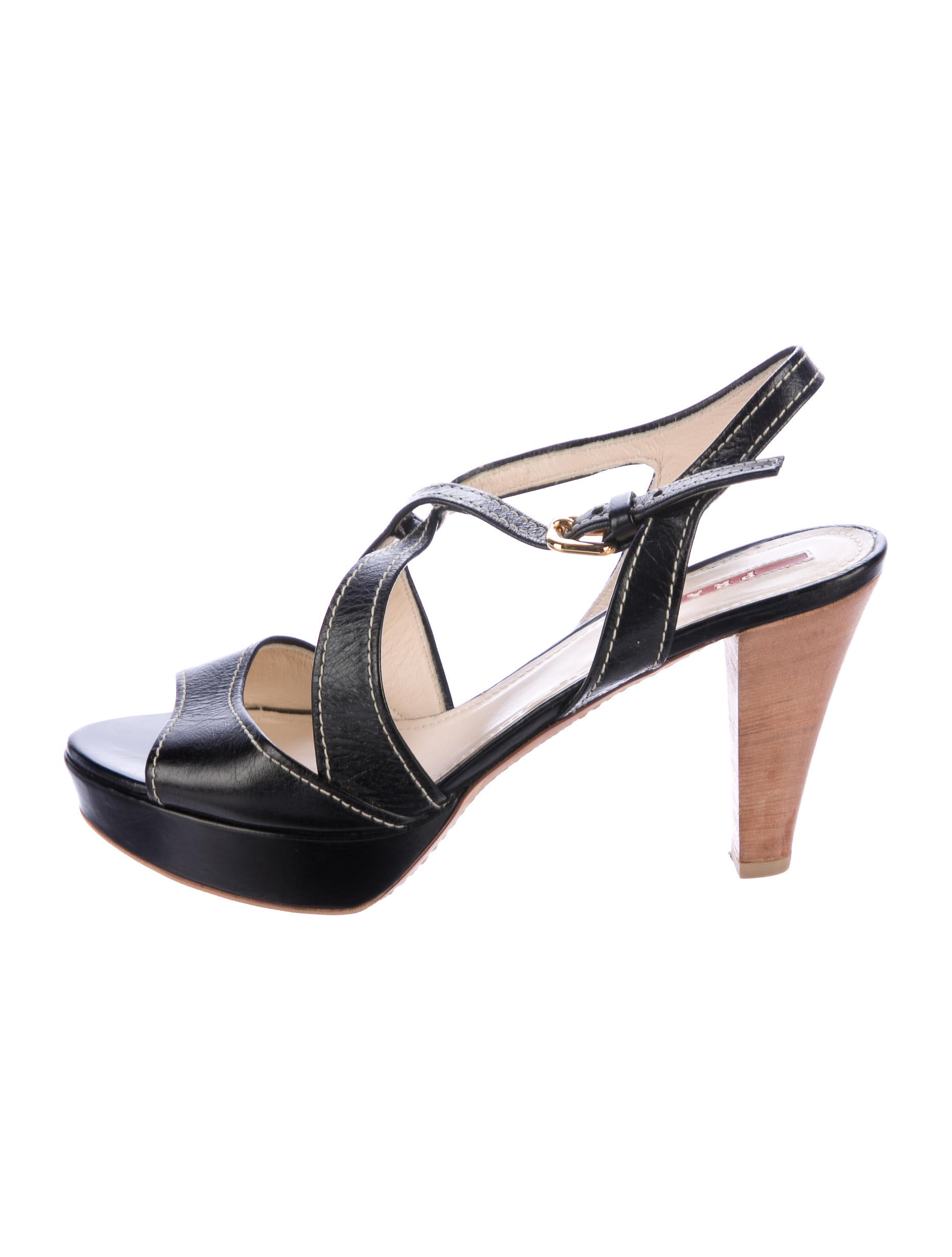 Prada Sport Crossover Platform Sandals cheap sale manchester great sale Manchester cheap price clearance perfect pay with visa sale online 0n9iB4Q