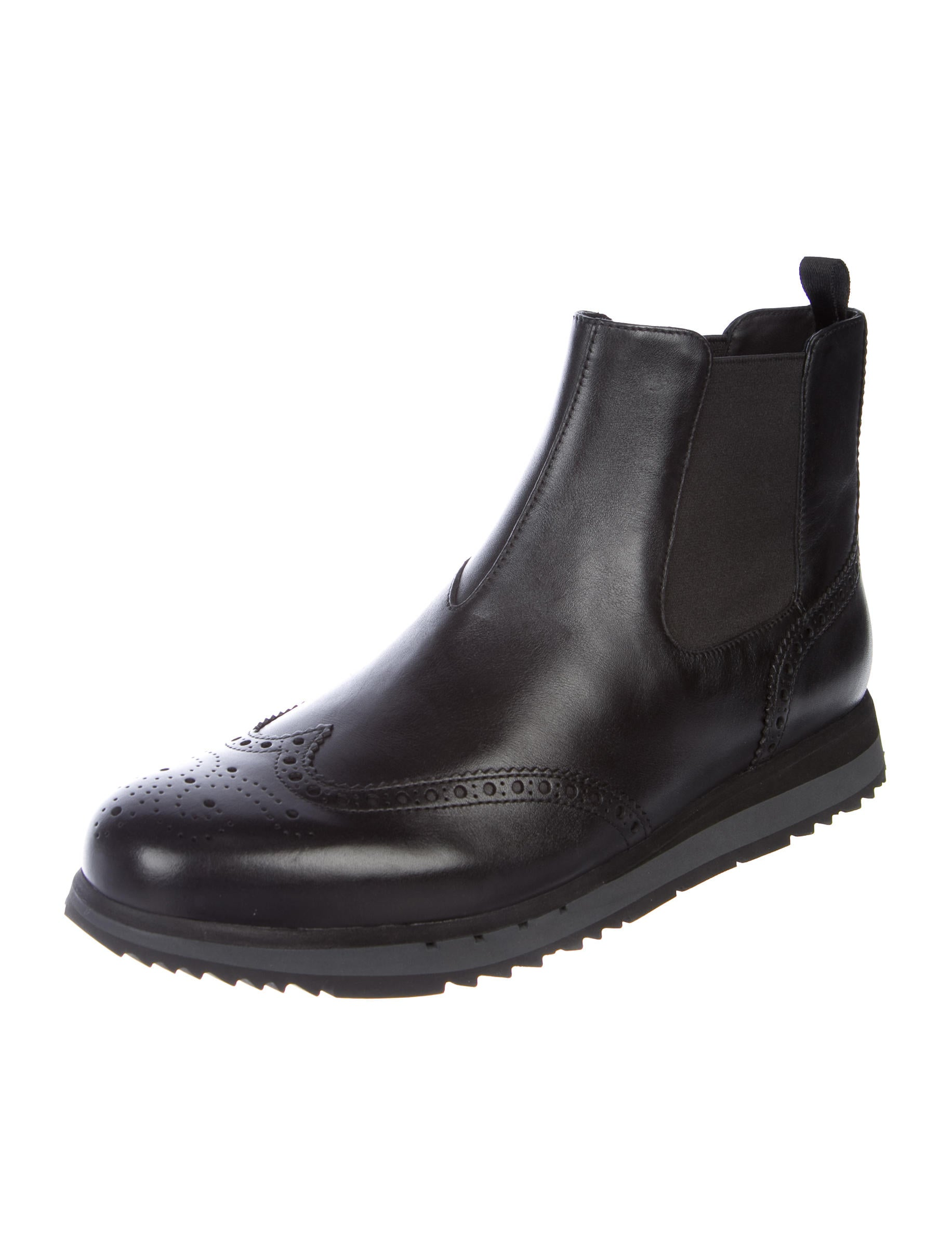 Elegant Big Size Women Chelsea Boots - ChelseaBootsWomen.com