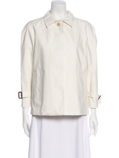 Prada Sport Jacket White
