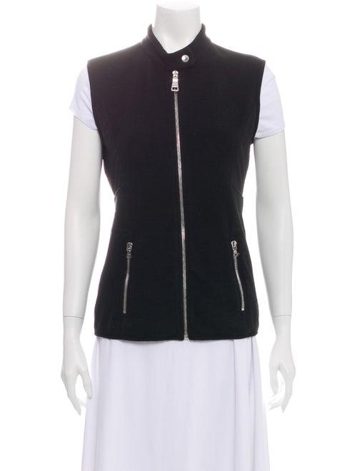 Prada Sport Vest Black