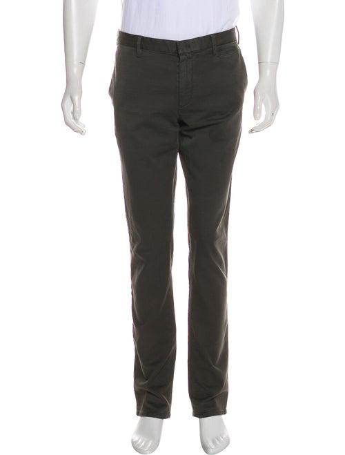 Prada Sport Pants Grey