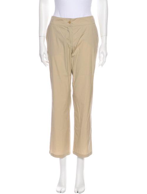 Prada Sport Wide Leg Pants