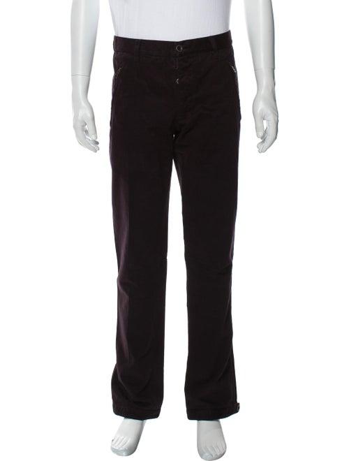 Prada Sport Pants Purple