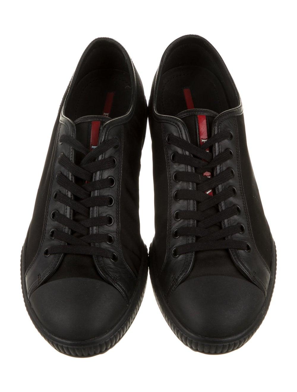 Prada Sport Sneakers Black - image 3