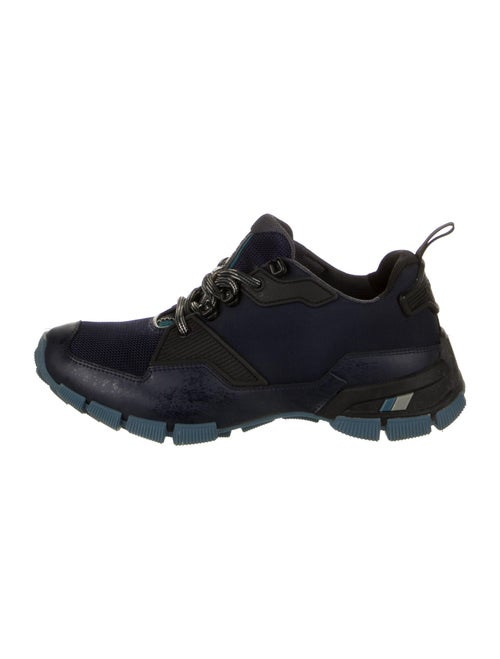Prada Sport Sneakers Blue