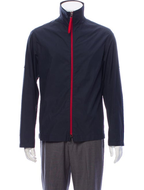 Prada Sport Jacket Blue