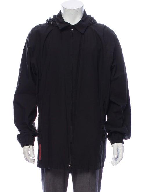 Prada Sport Jacket Black