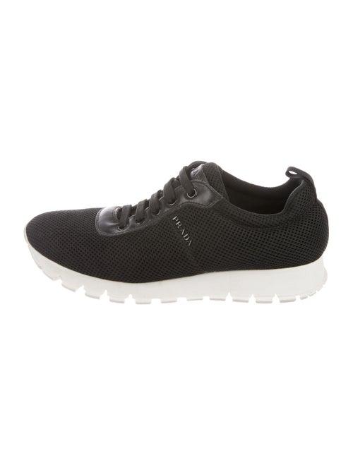 Prada Sport Sneakers Black