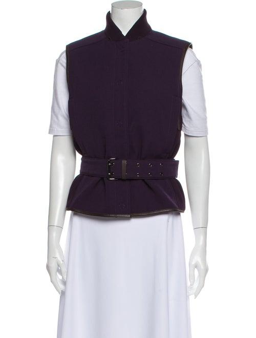Prada Sport Vest Purple