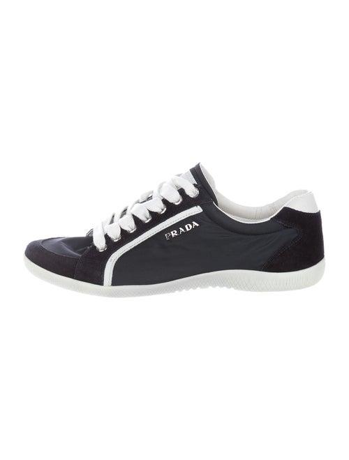 Prada Sport 2012 Sneakers Blue