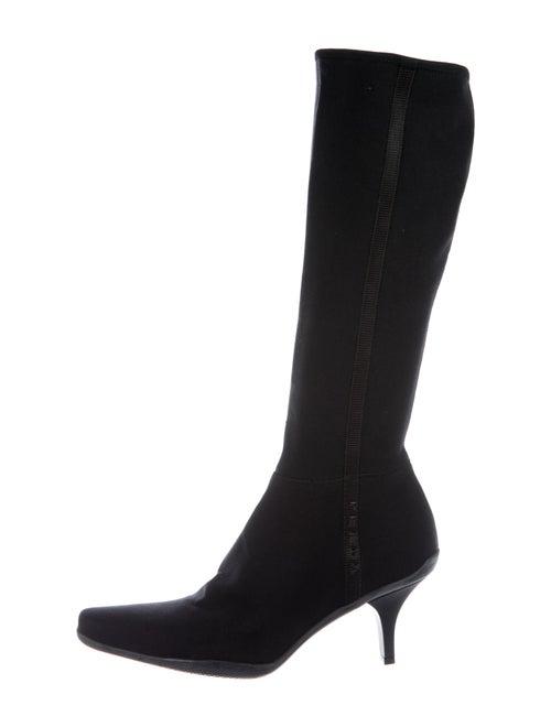 Prada Sport Boots Black