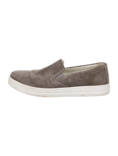 Prada Sport Sneakers Grey