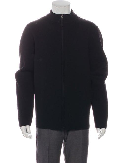 Prada Sport Wool Jacket Wool