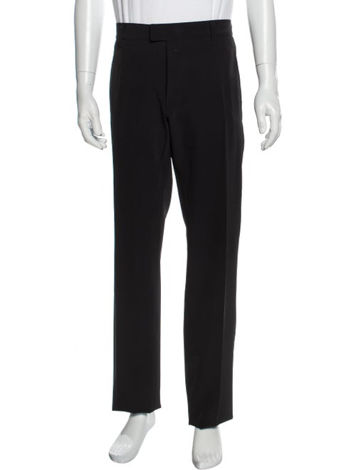 Prada Sport Dress Pants Black