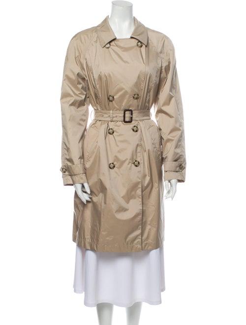 Prada Sport Trench Coat