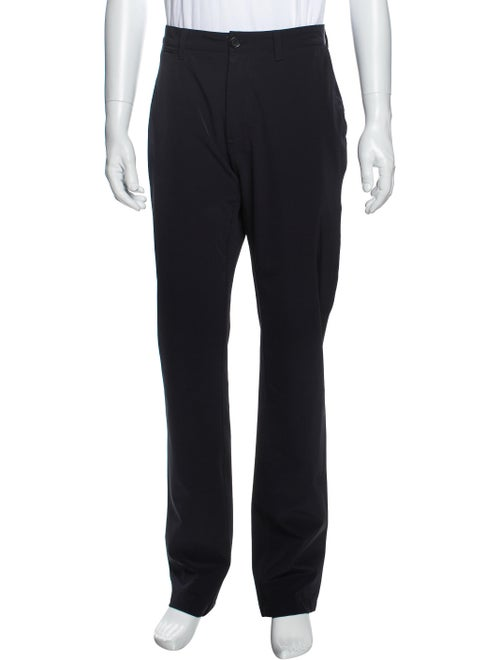 Prada Sport Pants Blue