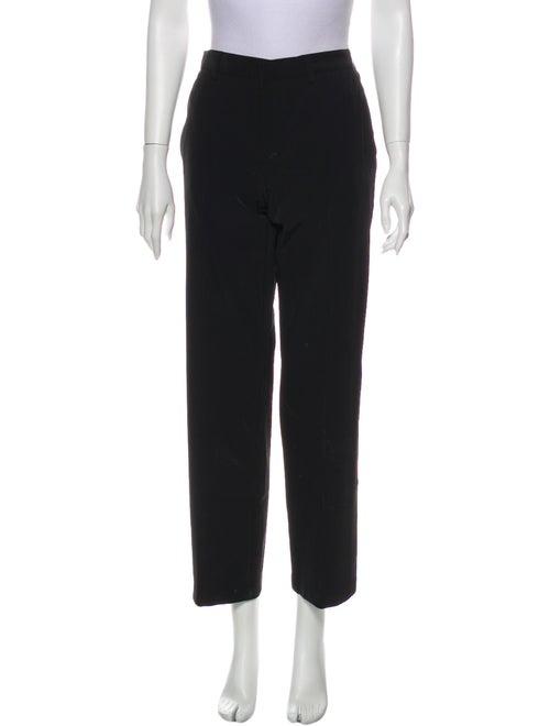 Prada Sport Wide Leg Pants Black - image 1