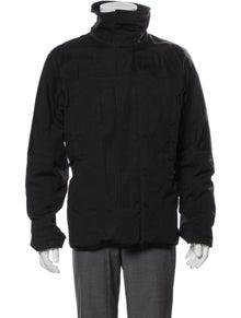 Prada Sport Puffer Coat