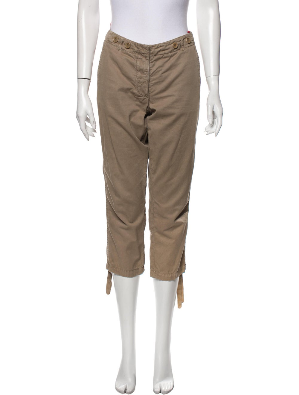 Prada Sport Straight Leg Pants - image 1