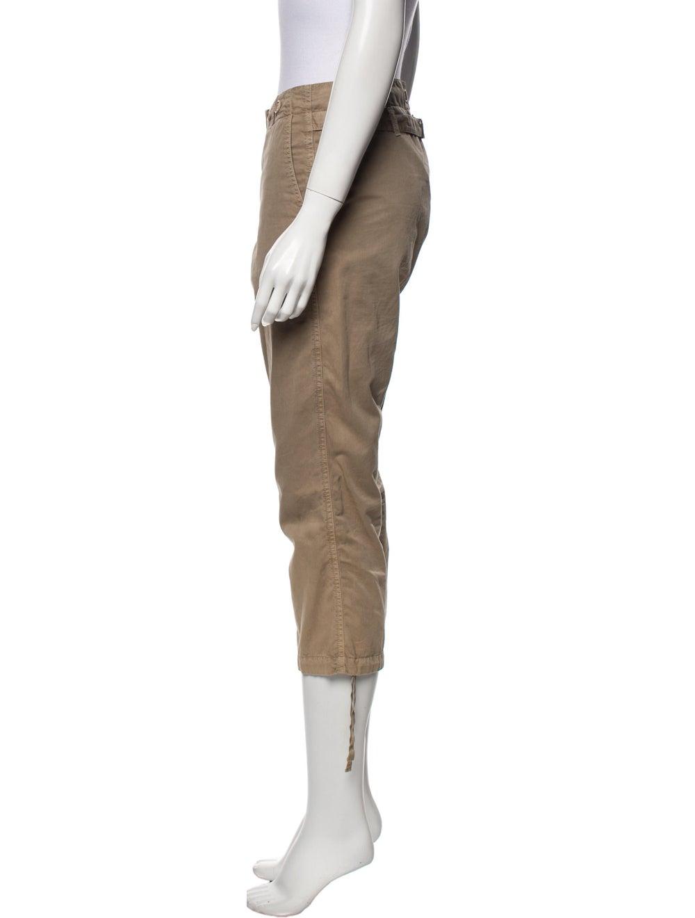 Prada Sport Straight Leg Pants - image 2