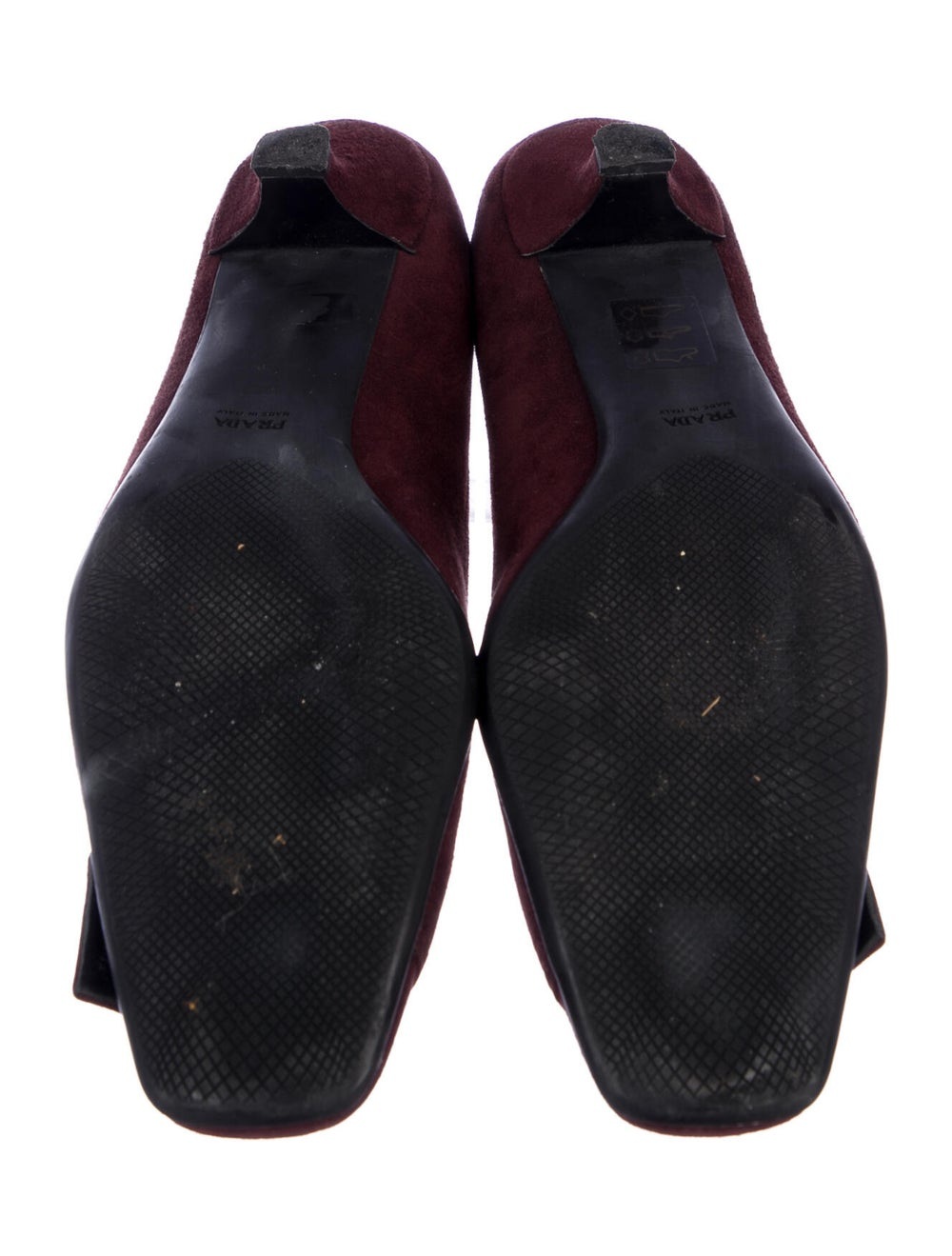 Prada Sport Sneakers - image 5