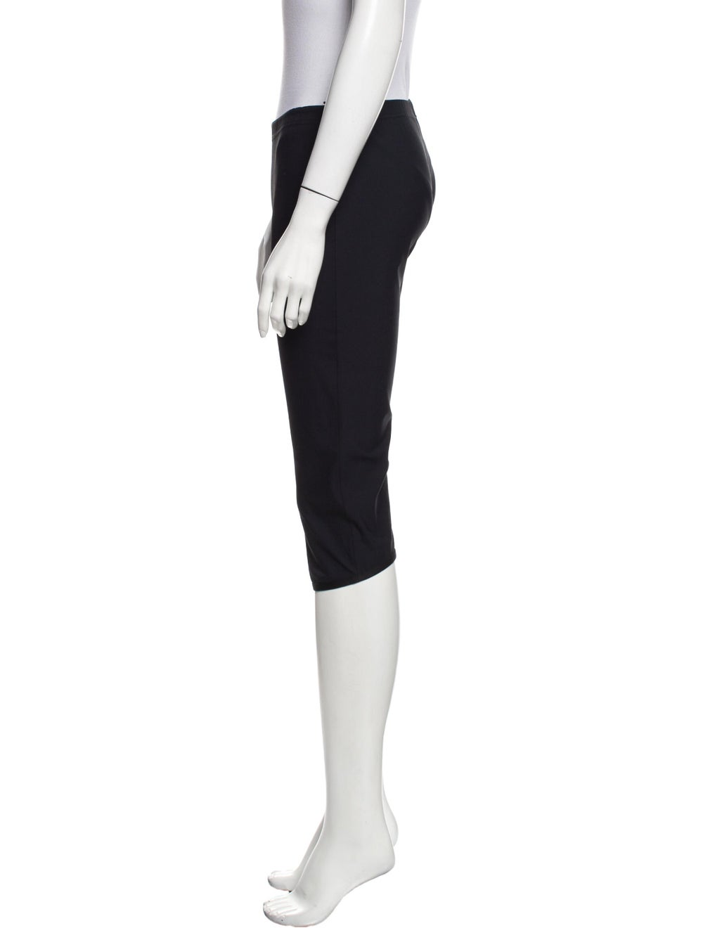 Prada Sport Straight Leg Pants Blue - image 2