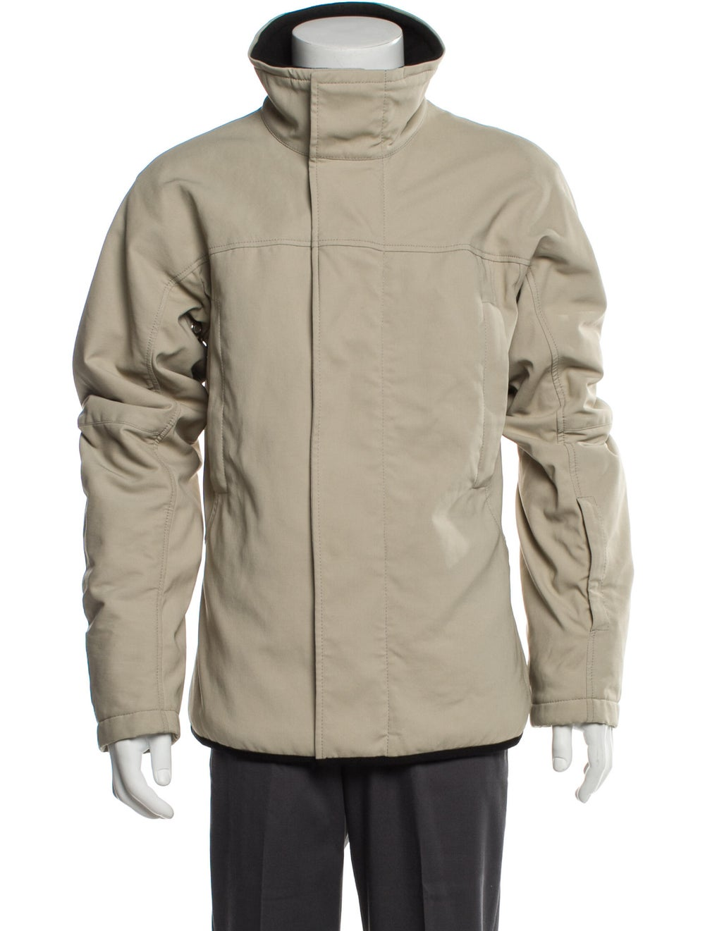 Prada Sport Jacket Brown - image 1