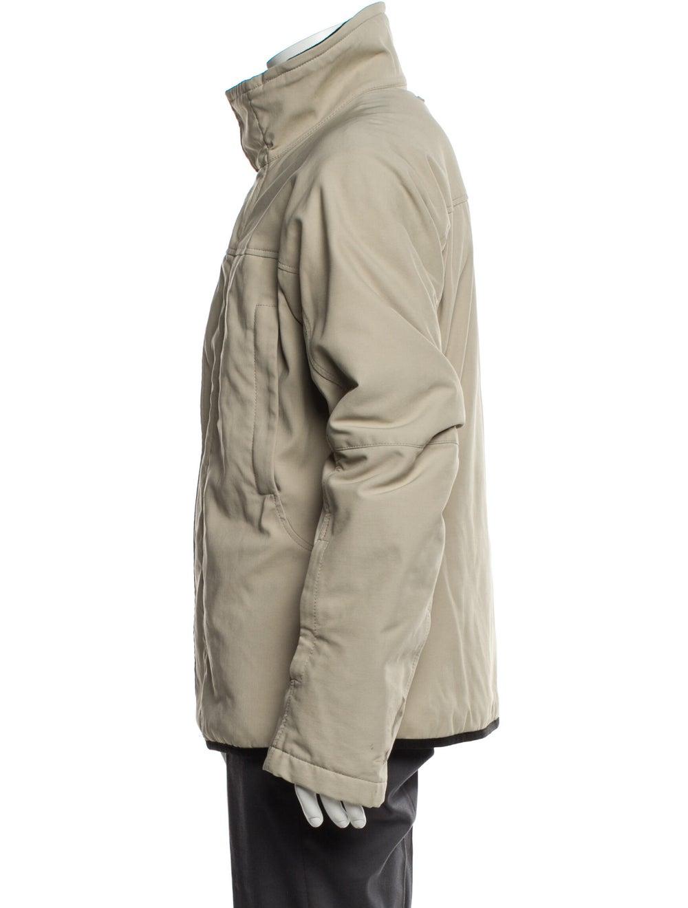 Prada Sport Jacket Brown - image 2