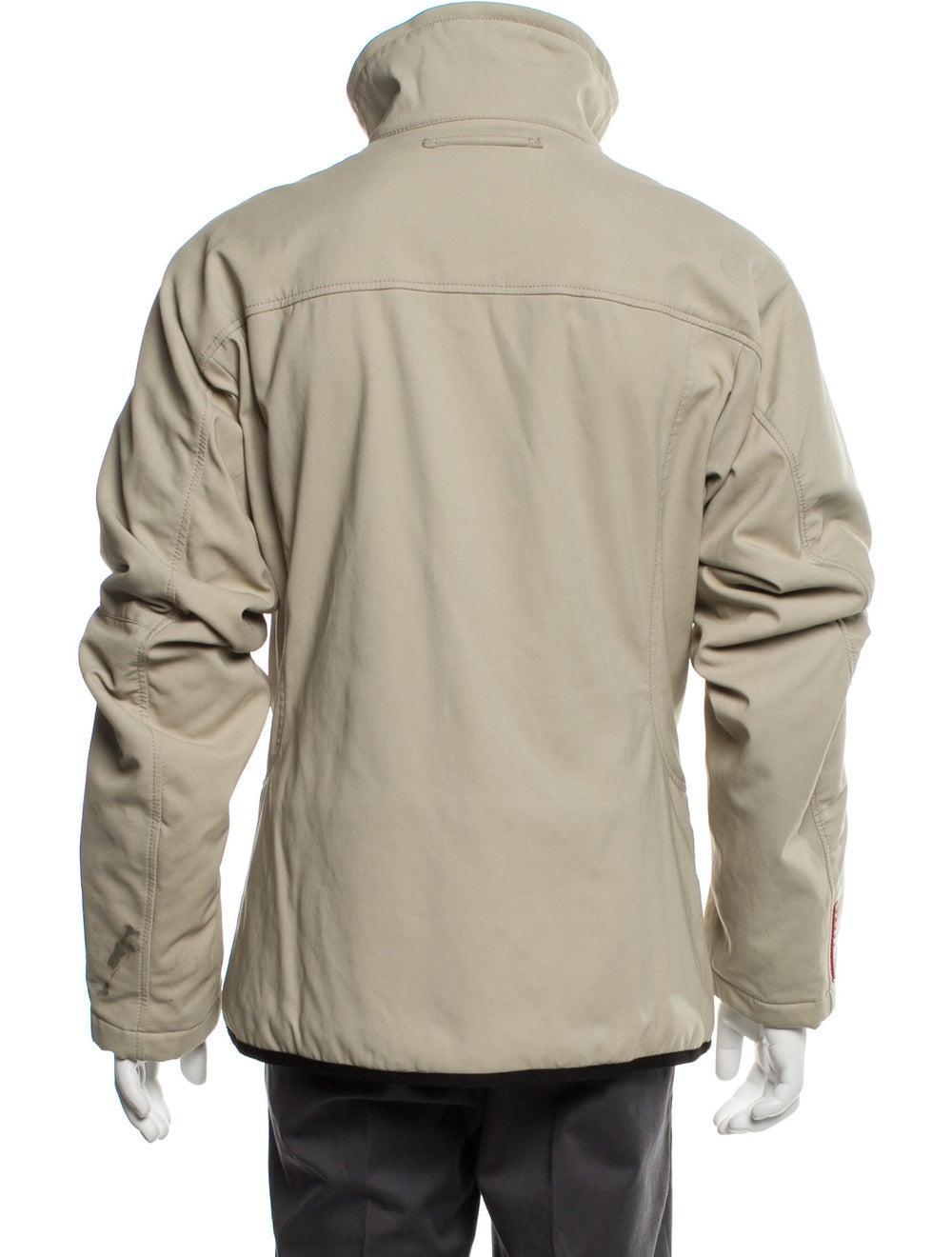 Prada Sport Jacket Brown - image 3